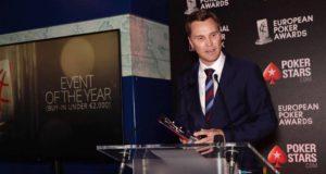 European Poker Awards: To store priser til norsk poker