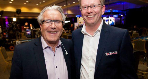 Davy Wathne: – Poker-NM i Dublin var en drøm