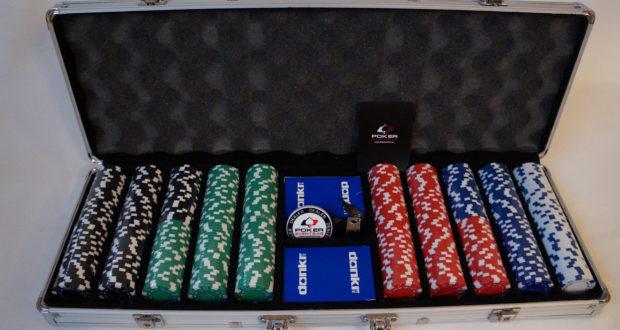 Poker-NMs julekalender