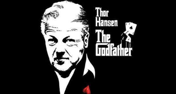 Thor Hansen-filmen fikk finansiering – opptakene fortsetter