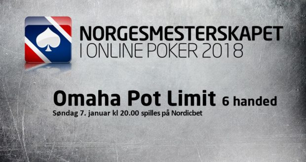 Internet poker act of 2018