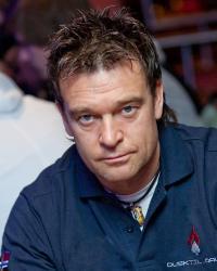 Tommy Hjørnerud