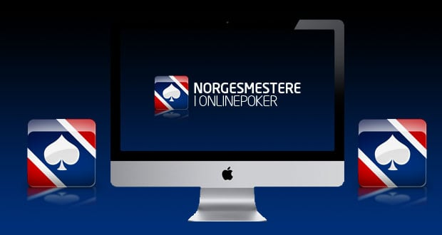 ONLINE Norgesmestere