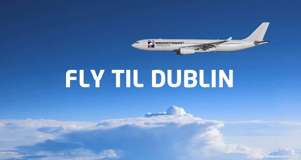 Har du bestilt flyreise