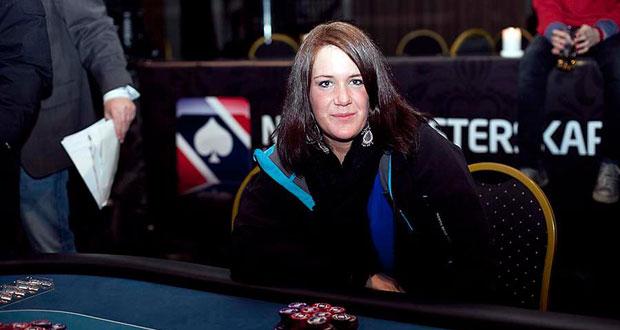 Camilla Rørholt