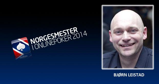 Bjørn Leistad