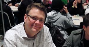Leder av Norsk Pokerforbund