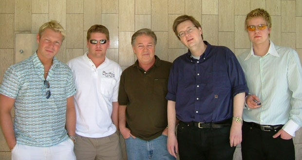 WSOP 2003