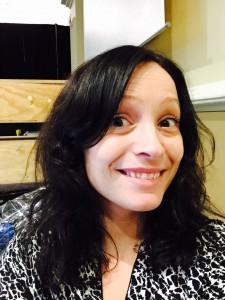 Caroline Ingeberg ser på pokermiljøet med litt utradisjonelle øyne.