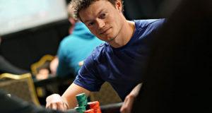 Martin Riseng, 8-game