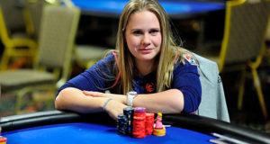 Monica Eilertsen Vaka, 8-game