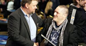 Poker Hall of Fame, Sigurd Eskeland, Bjørn Erik Glenne