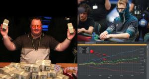 Poker i 2004 vs 2019