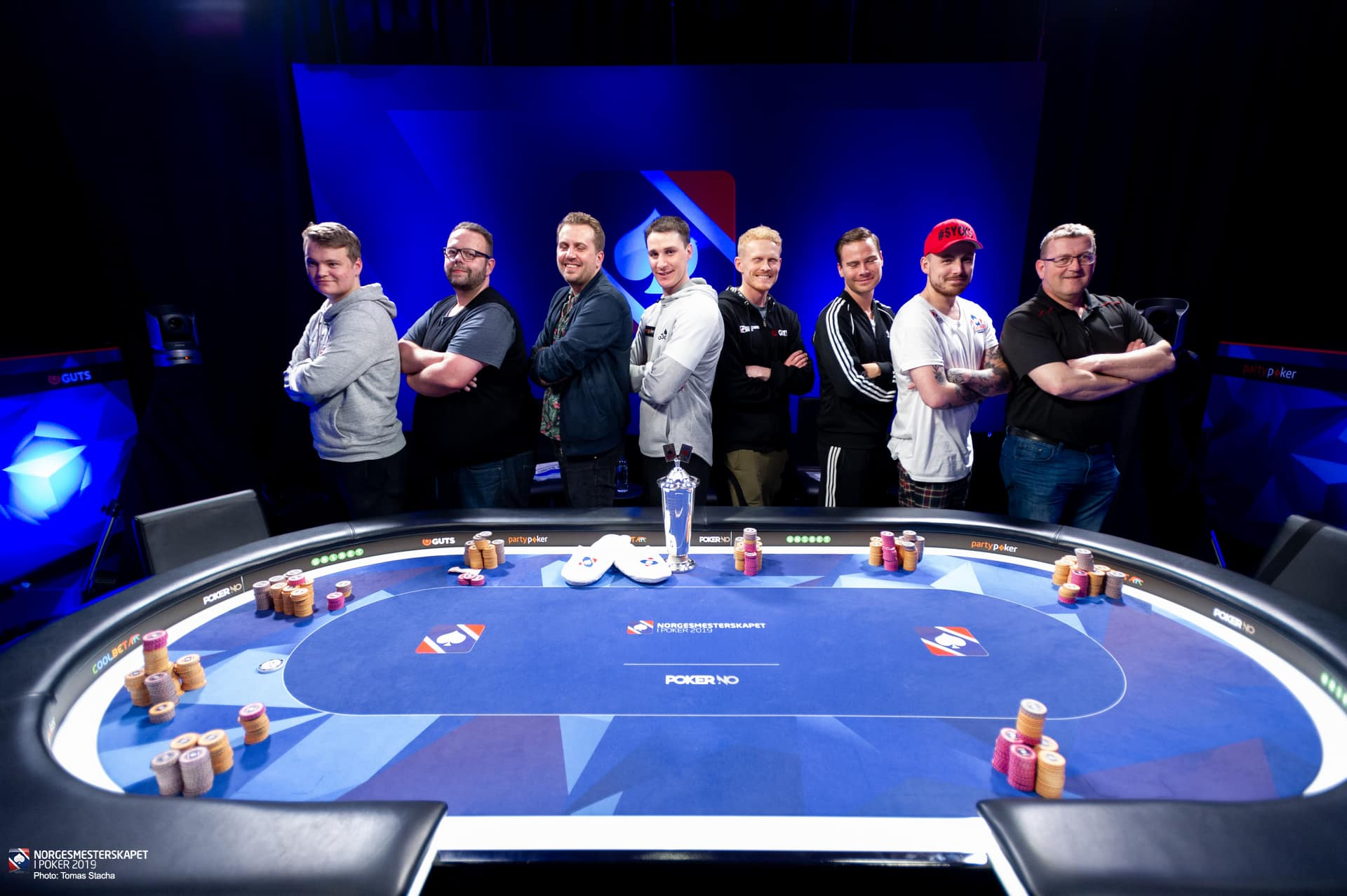 Poker Nm
