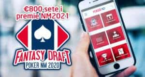 Fantasy Draft NM2020