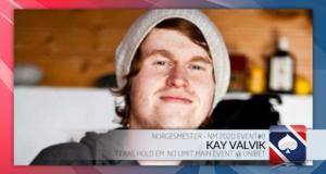 Kay Valvik